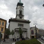 Kalvinista templom