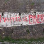 Gjirokaster: invocazioni per Enver Hoxha