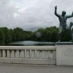 Parco delle sculture di Vigeland