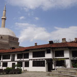 Prizren: il museo della lega di Prizren (oggi museo etnografico)