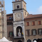 Modena, il Municipio