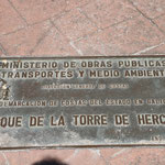 009_A Coruña_Parque de la Torre de Hércules