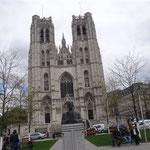 Bruxelles - cattedrale St Michel