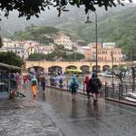 Monterosso centro