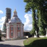 Sergiev Posad - La Lavra di San Sergio