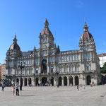 029_A Coruña_Plaza Maria Pita