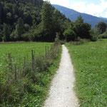 Ciclabile del Wolfgangsee