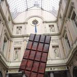 Bruxelles - Galleria Royalles