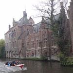 Brugge - I canali