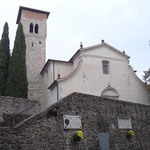 La Chiesa di San Daniele