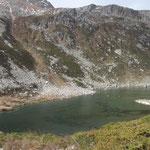 Il lago di Pianboglio