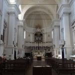 Pienza - La Cattedrale