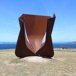 016_A Coruña_Parque de la Torre de Hércules-La copa del sol