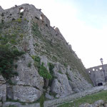 Scutari: Castello di Rozafa