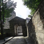 Bergenhus festing (la fortezza)