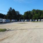 Petroio - Area camper
