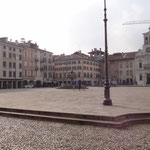 P.zza Matteotti: punto di incontro della città