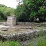 Butrinit: il sito archeologico