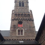 Brugge - Il Mark e il Beffroi
