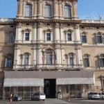 Modena, l'Accademia Militare