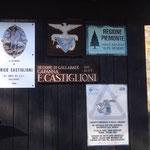Il Rifugio Castiglioni