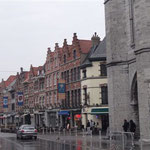 Tournai - La Grand Place