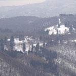 L'Alpe del Vicerè dall'alto