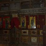 Apollonia: la Chiesa di Santa Maria