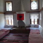 Gjirokaster la casa di Enver Hoxha