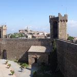 Montalcino - La Rocca
