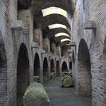 Pozzuoli: Anfiteatro Flavio