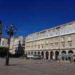 031_A Coruña_Plaza Maria Pita