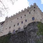Lienz: Schloss Bruck