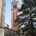 Chiesa di Santa Maria al Castello
