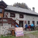 Agriturismo Azienda Agricola Albrum: ottimi formaggi & Yogourt