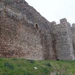 Prizren: la fortezza
