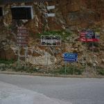 Verso il Kosovo