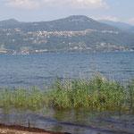 Lago Maggiore a Ranco