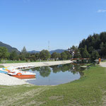 Ciclabile dell' Achensee