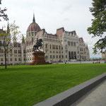 I giardini del Parlamento