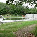 La vasca dell'acquedotto???