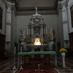 Il Duomo: interno
