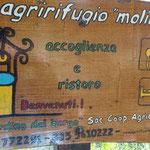 Agririfugio Molini