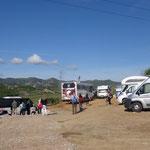 Tirana: agricamping Albania