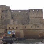 Napoli: Castel dell'Ovo