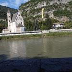 Trento - lungo Adige