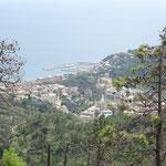 Vista su Arenzano