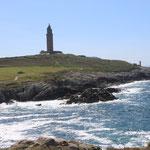 002_Faro de Torre de Hercules