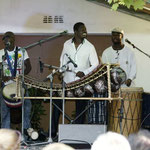 Mamadou Diabate & Friends