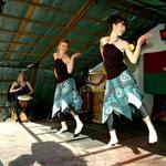 Trommel- & Tanzgruppe Kanin